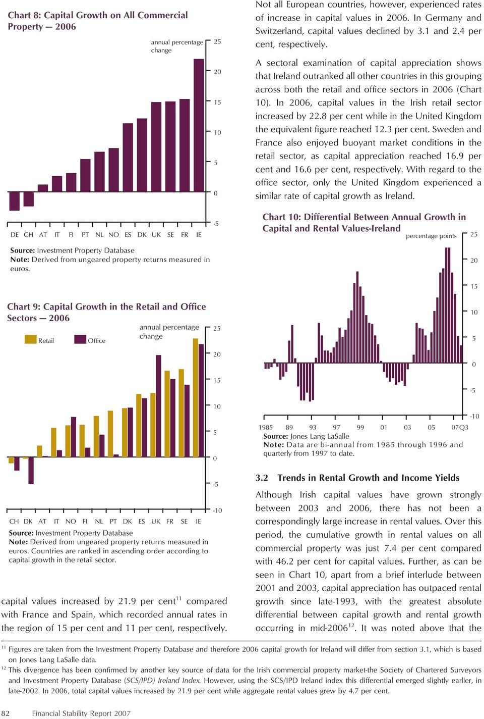 an analysis of the financial stability in the united states Lastly there is the analysis of the mandates and  (a) to identify risks to the  financial stability of the united states that could arise from the.