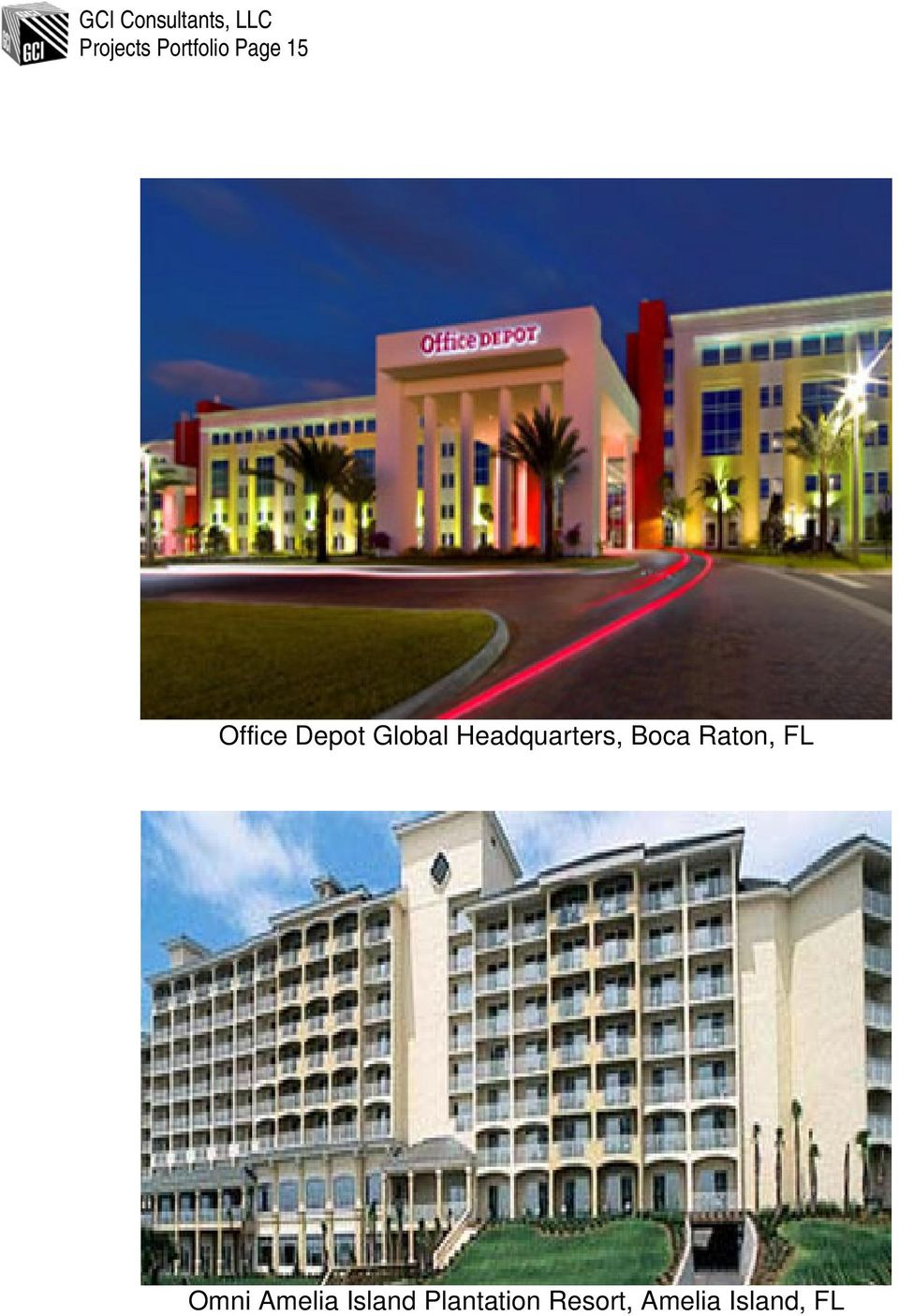Headquarters, Boca Raton, FL