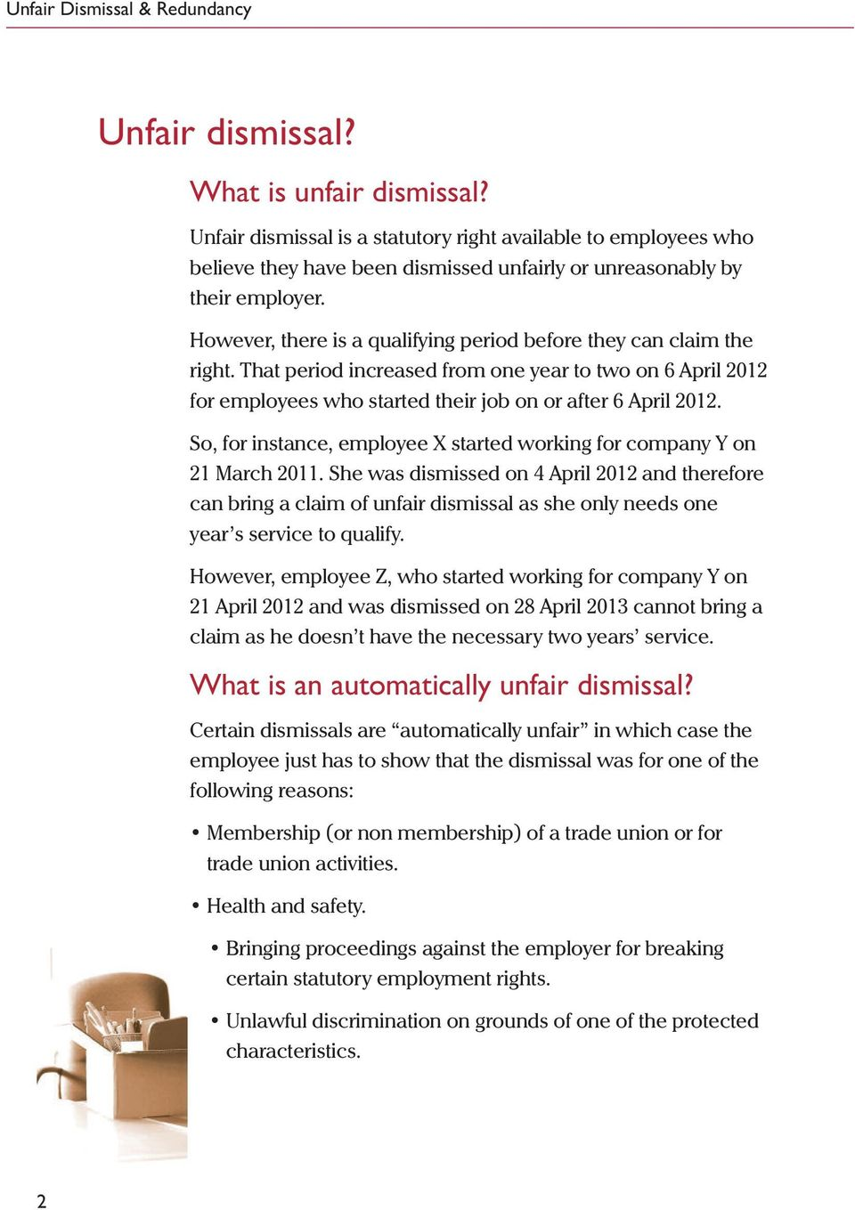 So, for instance, employee X started working for company Y on 21 March 2011.