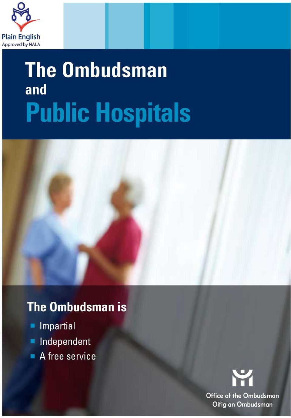 Ombudsman is