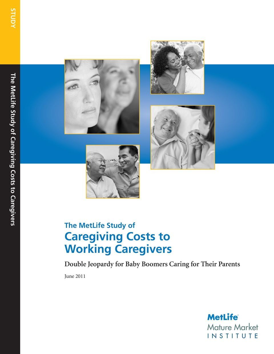 Working Caregivers Double Jeopardy for Baby Boomers