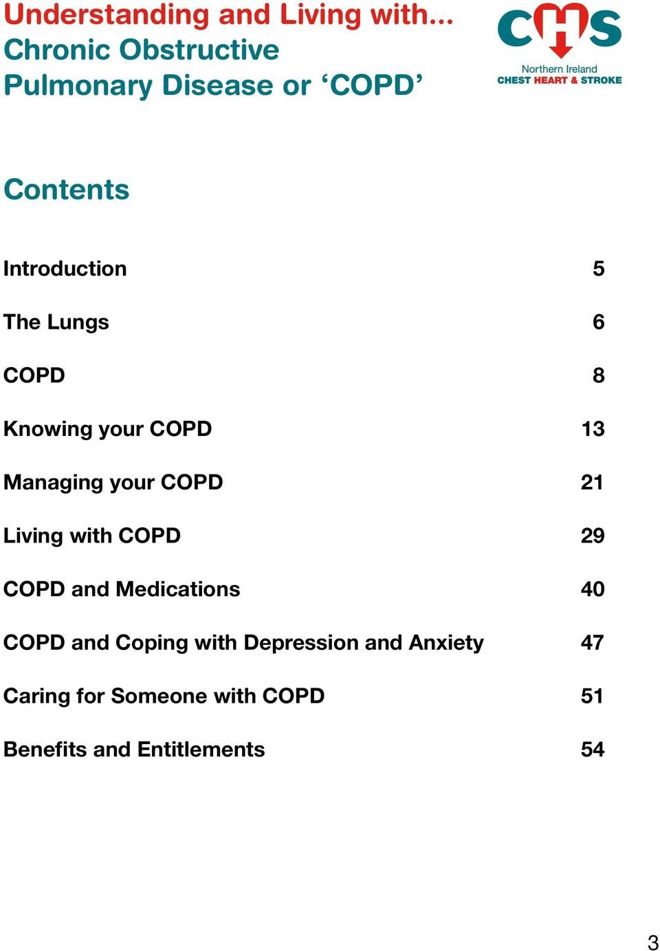 positive options for living with copd selfhelp and treatment for chronic obstructive pulmonary disease