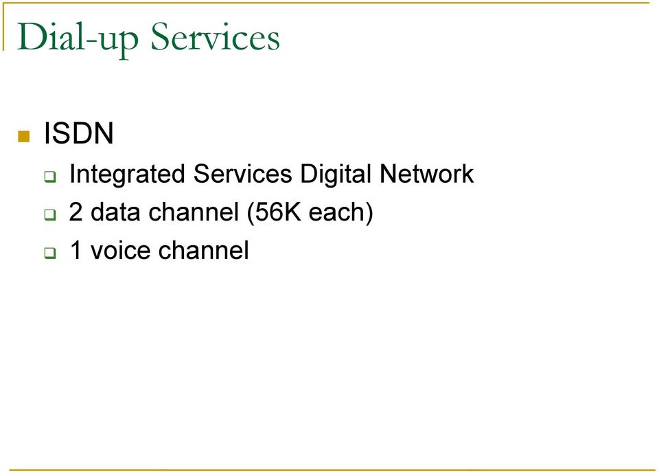 Digital Network 2 data