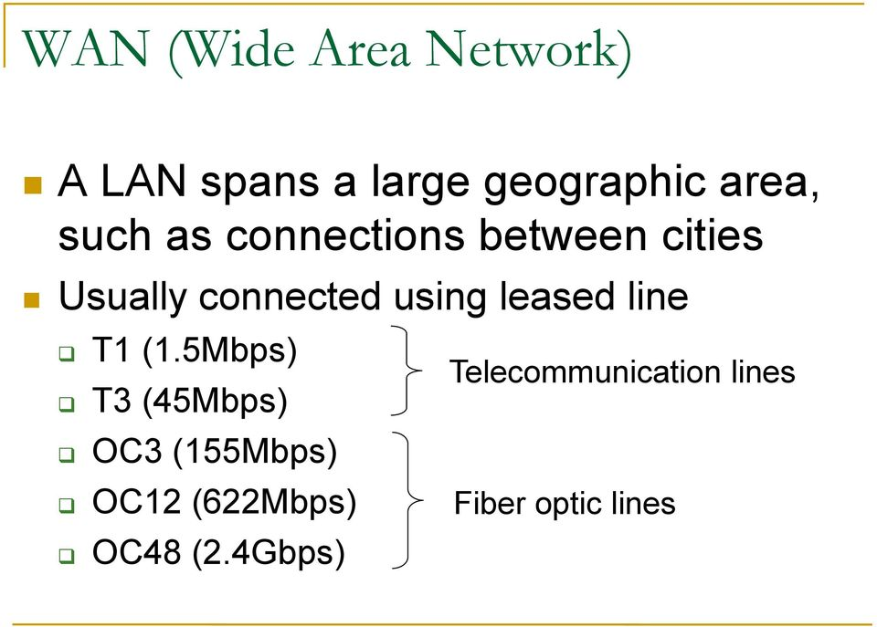 leased line T1 (1.