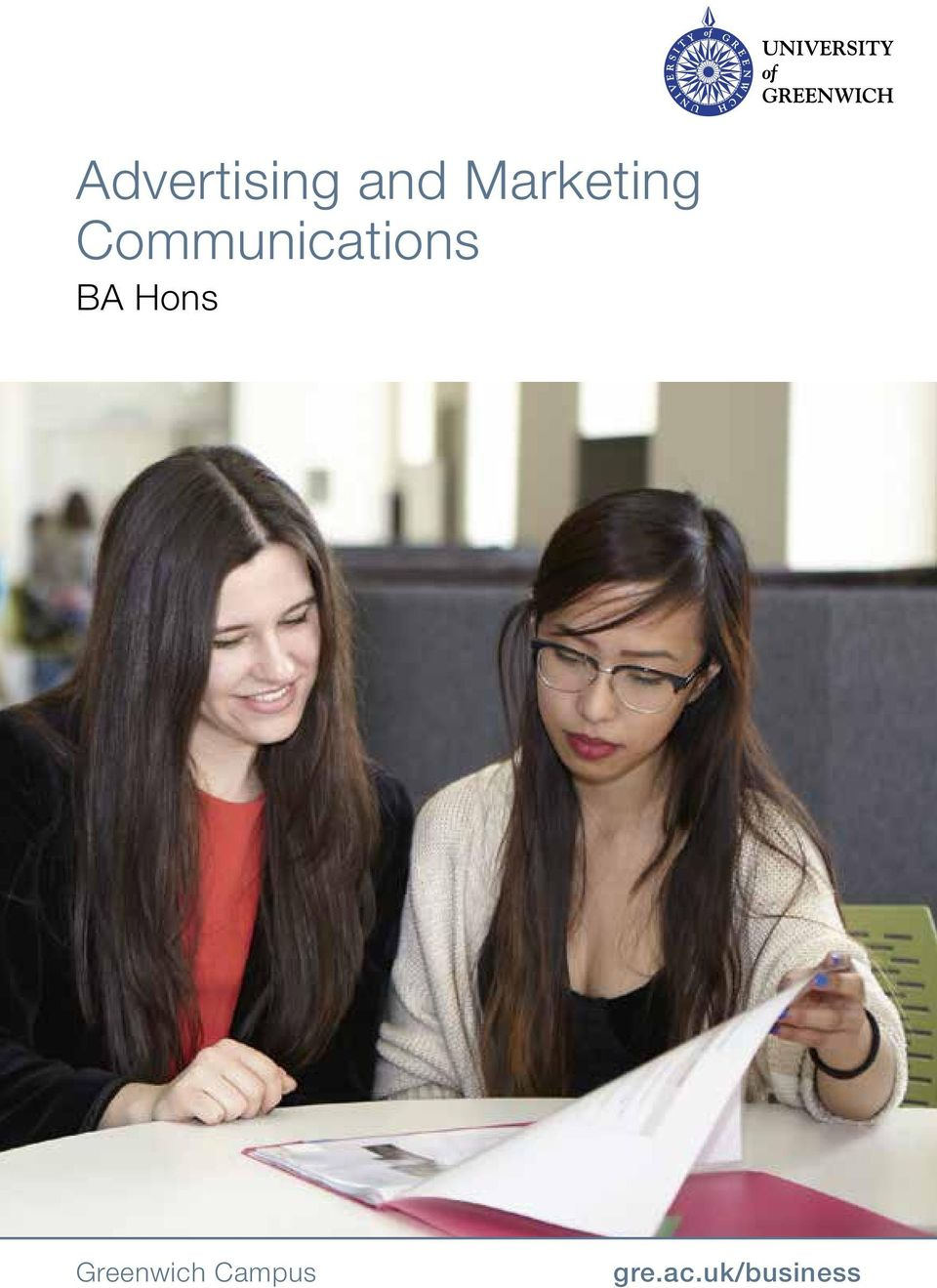 Communications BA
