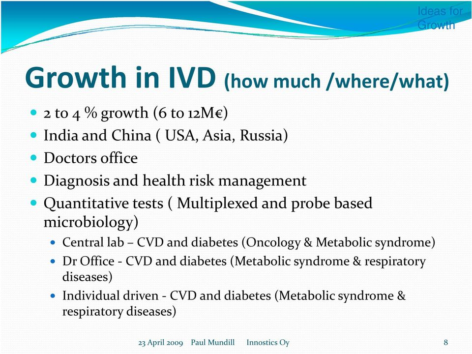 and diabetes (Oncology & Metabolic syndrome) Dr Office CVD and diabetes (Metabolic syndrome & respiratory diseases)