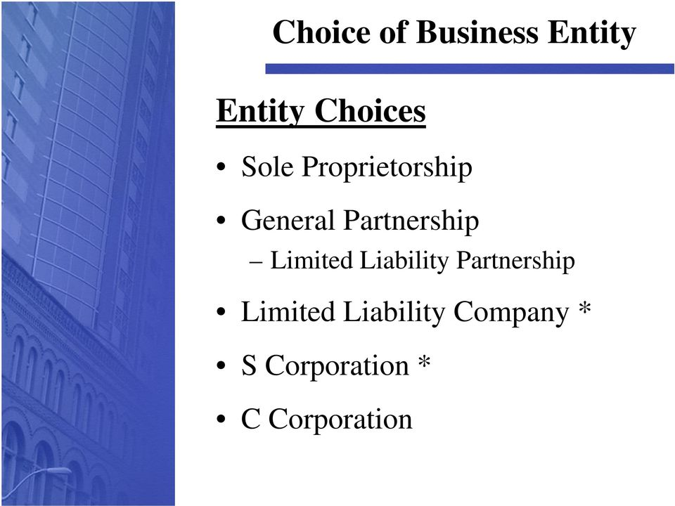 Liability Partnership Limited
