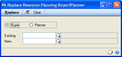 CHAPTER 35 INVENTORY CONTROL SETUP CHANGES To remove bins: 1. Open the Remove Bins window. (Microsoft Dynamics GP menu >> Tools >> Utilities >> Inventory >> Remove Bins) 2. Choose the bins to remove.