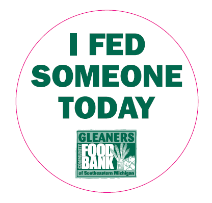 Get Food Drive Supplies from Gleaners Talk to your Food Drive Coordinator about what supplies you will need.