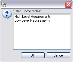 4. In the Creating databases section of the Popular pane, select Access 2000 from the Default file format ring control. 5. Click OK to close the Access Options dialog box.