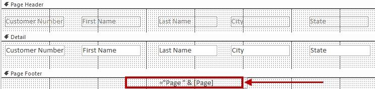 Under Format, select a number format (See Figure 23). 3. Under Position, select the location for the page numbers to be displayed (See Figure 23). 4.