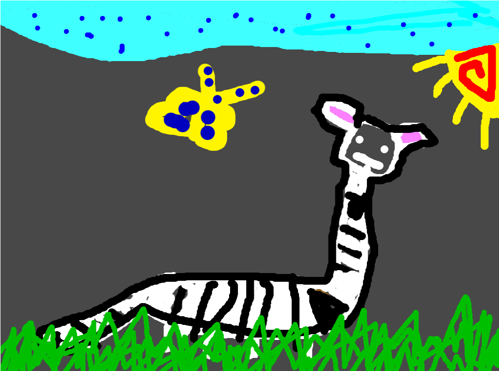 Amazing Tiger By Ali My amazing animal is the tiger. It lives in forests, marshes, and grasslands in Asia. It is a carnivore and it eats deer, antelope, and wild cattle. It can weigh 420 pounds.