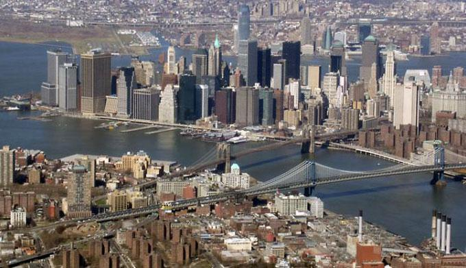 New York started as New Netherland, founded by Dutch West India Company. Later became New York when English King Charles II put brother, Duke of York, in charge of newly acquired land.