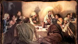 Holy Thursday At the Mass on Holy Thursday we celebrate the events of the Last Supper It was at the Last Supper that Jesus instituted the three pillars of our Catholic faith: The Eucharist The