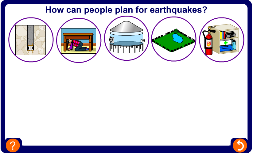 How can we limit earthquake