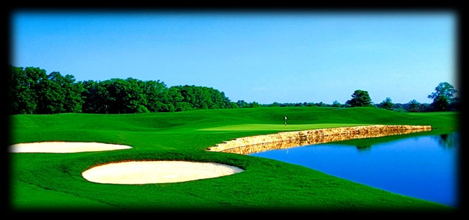 Avalon Lakes Avalon Lakes is one of the premier golf courses in the world designed by legendary golf course architect, Pete Dye.