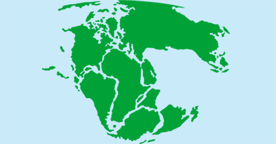 Continental Drift The theory that all the continents once