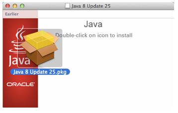 How to Download and Install Java for Mac 1. Open Safari and browse to the Java website; https://java.com/en/download 2.