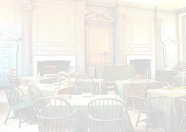 (First) Continental Congress (1774) Who: 55 delegates from 12 colonies Purpose: response to Coercive & Quebec Acts Goals? (Radical vs.