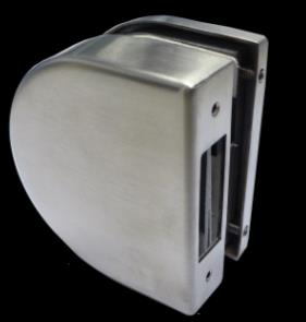 CL311D Central Lock GK311D or GK62-D Strike Box Double action lock Shorter length strike box-62mm