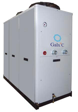 GalxC has evolved and become one of the UK s leading sales and service providers in industrial packaged water chiller, heat pumps and fan coil units.