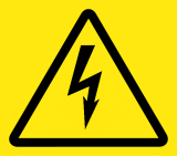 FJC Part # 53040 DC to AC 400 Watt Power Inverter Instruction Manual CAUTION: SERIOUS SHOCK HAZARD. This inverter should only be serviced by qualified personnel.