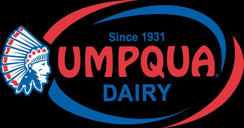 UMPQUA DAIRY SCHOOL MILK NUTRITIONAL FACTS Homogenized Whole HP Milk 2% Reduced Fat 1% Low Fat Chocolate Strawberry Cookies n' Cream Root Beer Serving Size Servings per Container 1 1 1 1 1 1 1 1