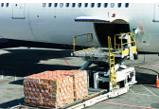 Global passenger and cargo traffic Source: IATA Robust