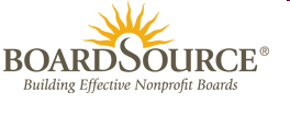 Associations: Independent Sector & Board Source Selfregulatory associations BoardSource provides thinking and resources related to nonprofit boards, and engages and develops the next generation of