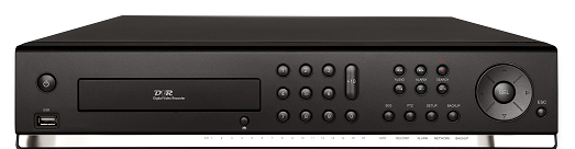 H.264 High Definition DVR Quick Guide HD Models: HD-0405M, HD-0810M, HD-1620S Analog Models: