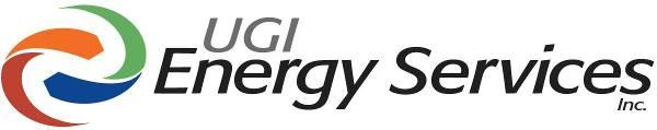 UGI Energy Services Marketing Midstream Generation Natural Gas ~ 100 Bcf ~ 43,000