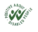 Appendix B Positive About Disability: The Five Commitments Commitment 1 To interview all applicants with a disability who meet the minimum criteria for a vacancy and consider them on their abilities.
