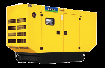 This generator set has been designed to meet ISO 8528 regulation. This generator set is manufactured in facilities certified to ISO 9001. This generator set is available with CE certification.