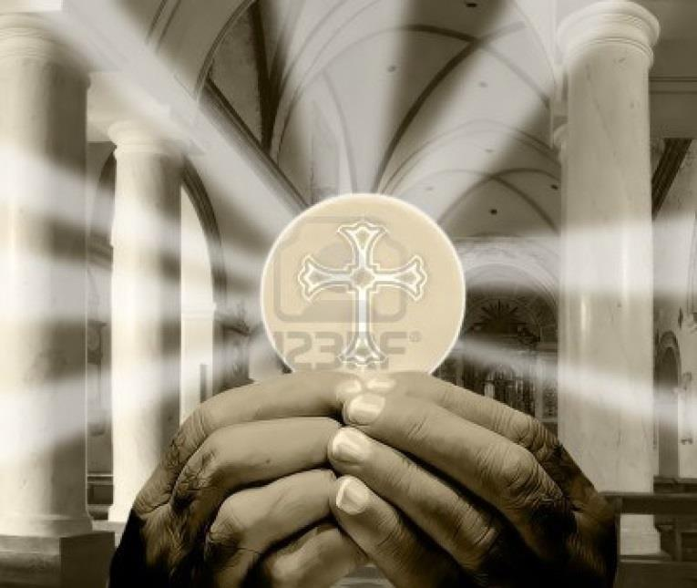 Effects of the Eucharist It renews the graces that we received in Baptism (and Confirmation) It makes us living