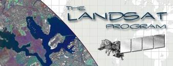 Landsat Joint project between NASA and USGS