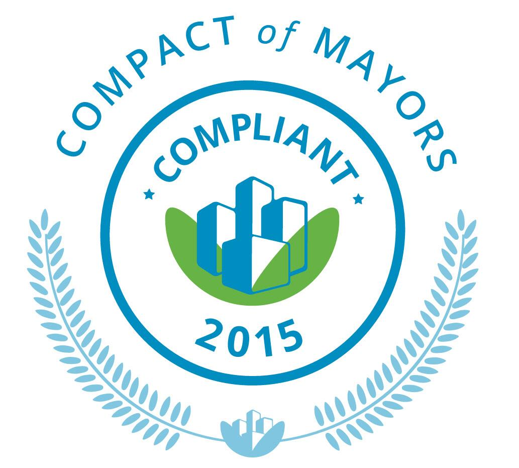 Compact of Mayors in four