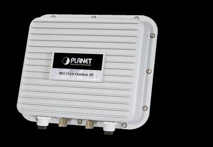 Comparison Planet 5GHz Model WNAP-7350 WNAP-7300 Features Flash/RAM 8MB/32MB 8MB/32MB Ethernet Port 2*10/100Mbps *LAN1: IEEE 802.