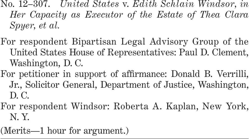 For respondent Bipartisan Legal Advisory Group of the United States House of Representatives: Paul D.
