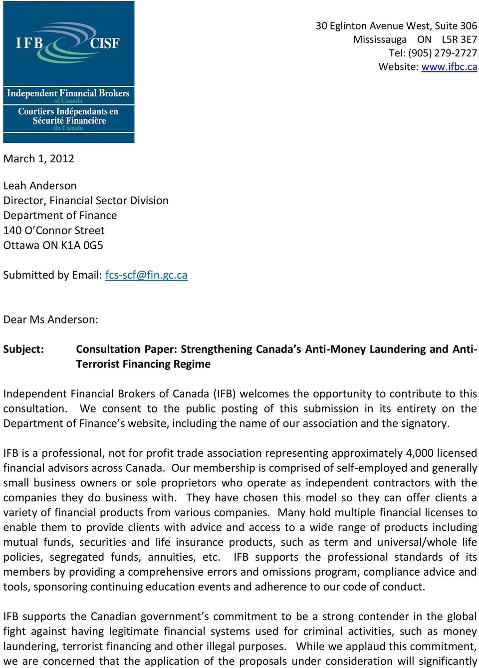 an opinion paper on government of canada Us federal government and economic issues - this paper relates to what i canada's federal government law enforcement techniques, and public opinion.