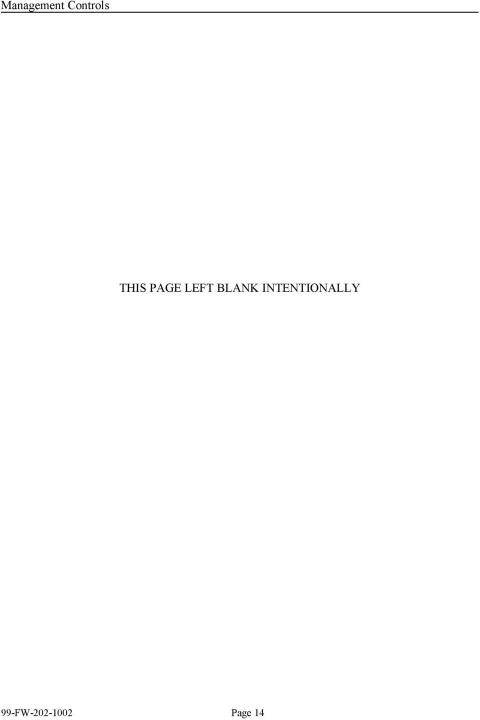 PAGE LEFT BLANK