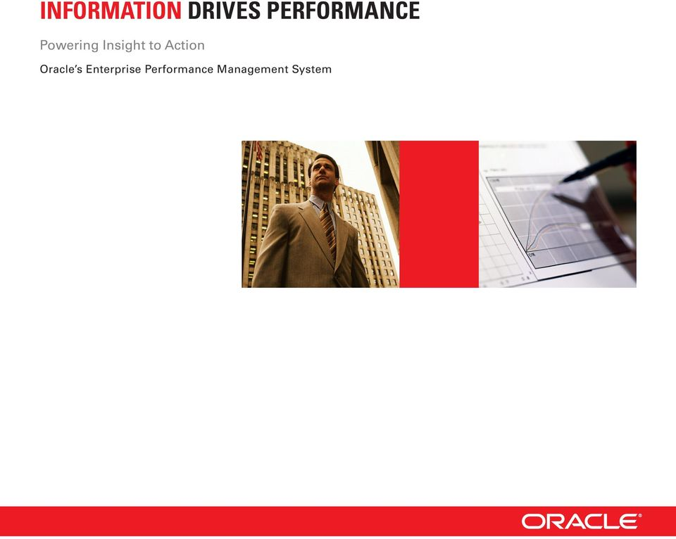 Insight to Action Oracle s