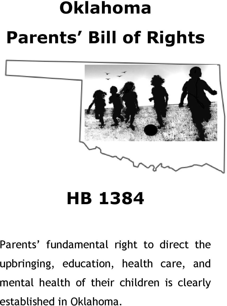parent bill of rights