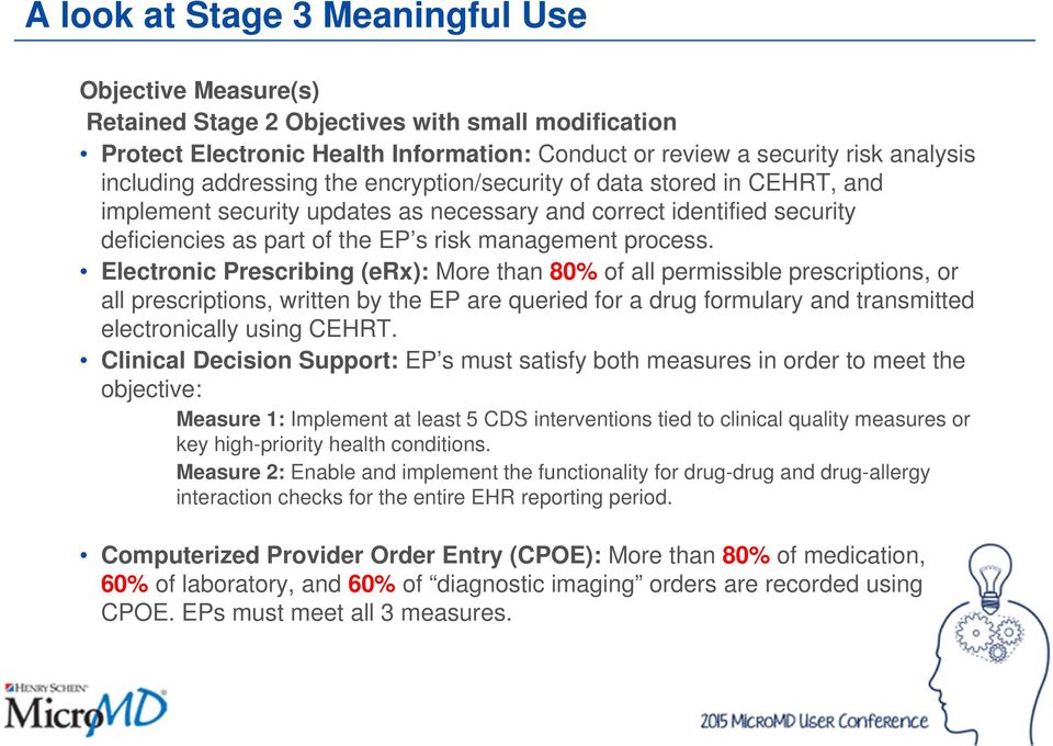 Electronic Prescribing (erx): More than 80% of all permissible prescriptions, or all prescriptions, written by the EP are queried for a drug formulary and transmitted electronically using CEHRT.