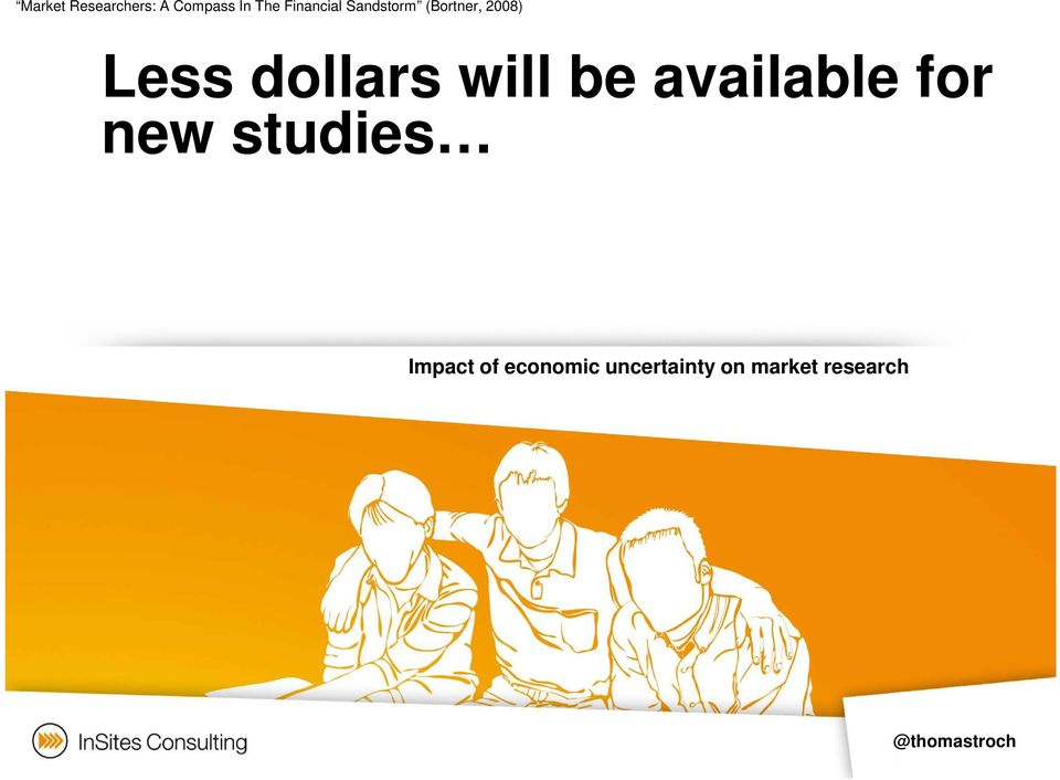 dollars will be available for new studies
