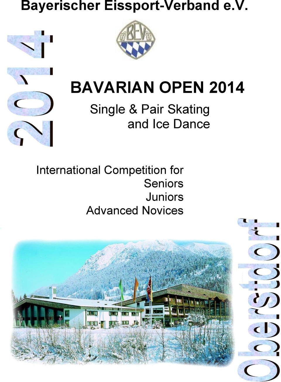 Skating and Ice Dance International