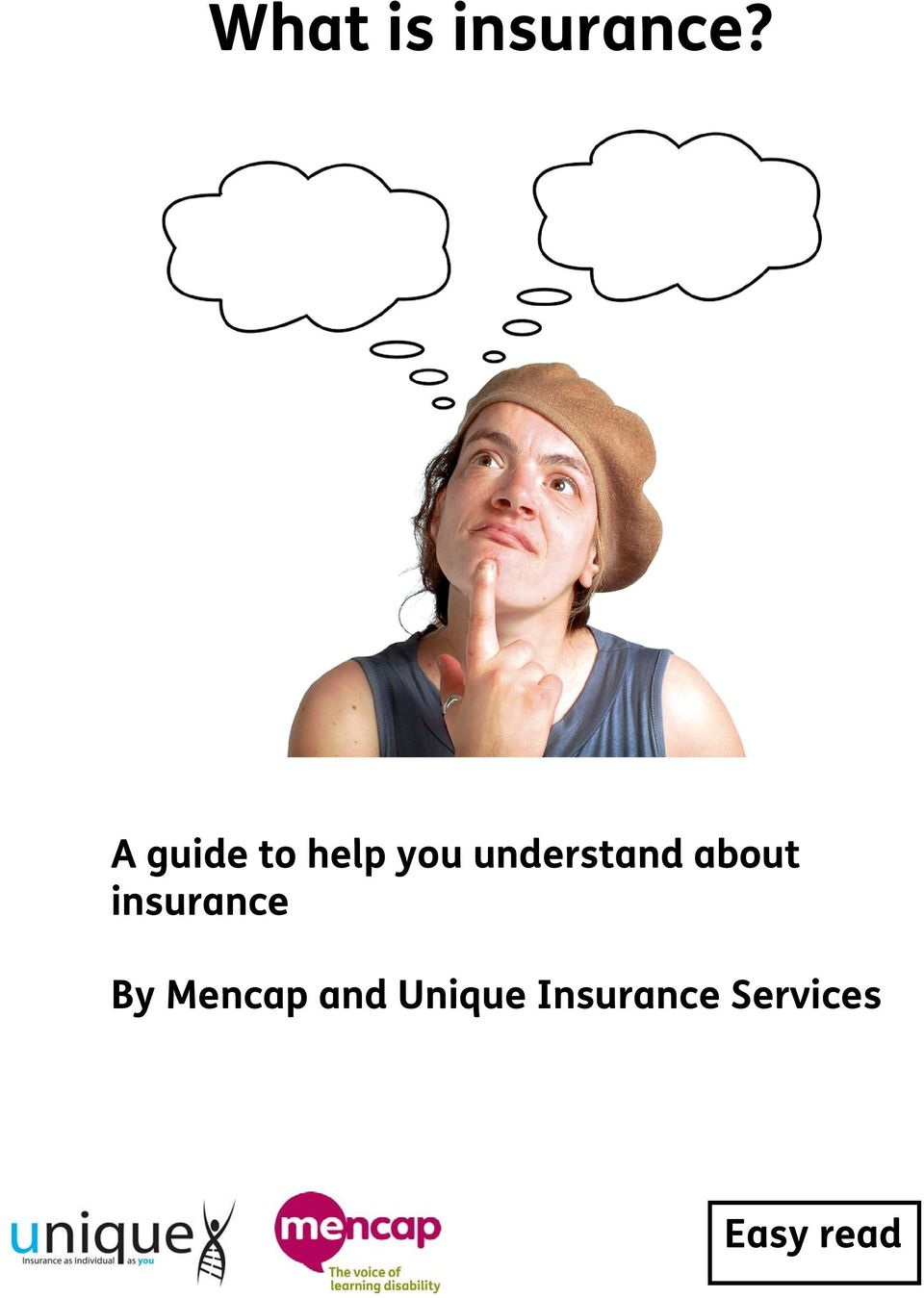 understand about insurance
