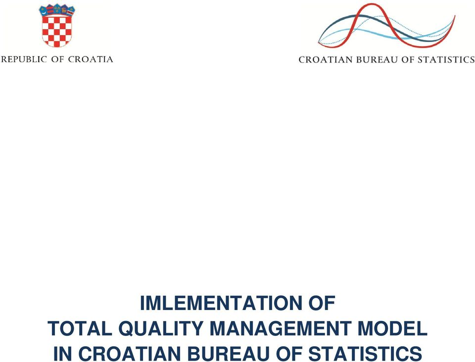 MANAGEMENT MODEL IN