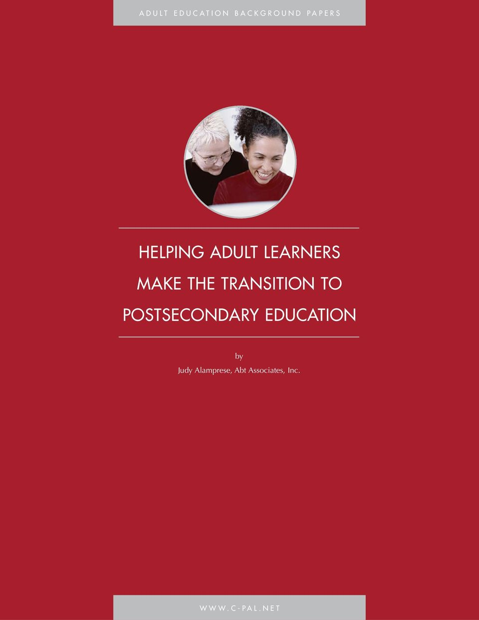 TRANSITION TO POSTSECONDARY EDUCATION