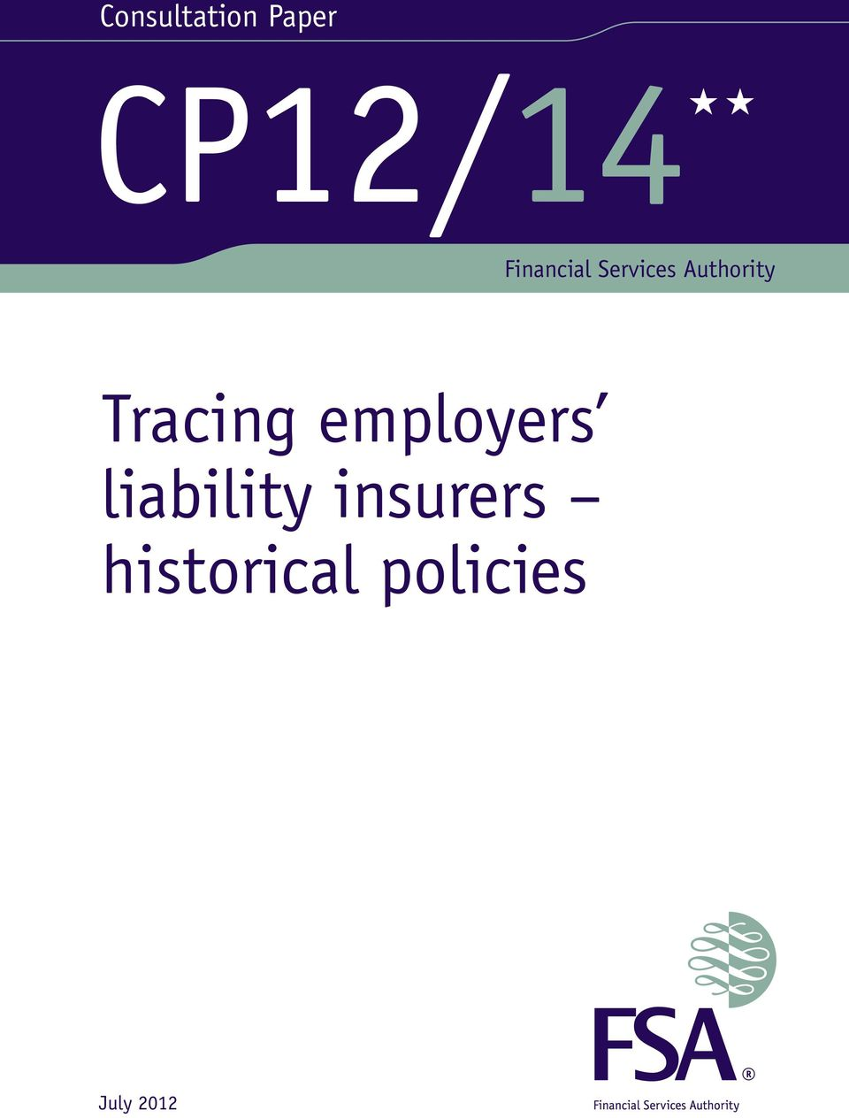 Authority Tracing employers