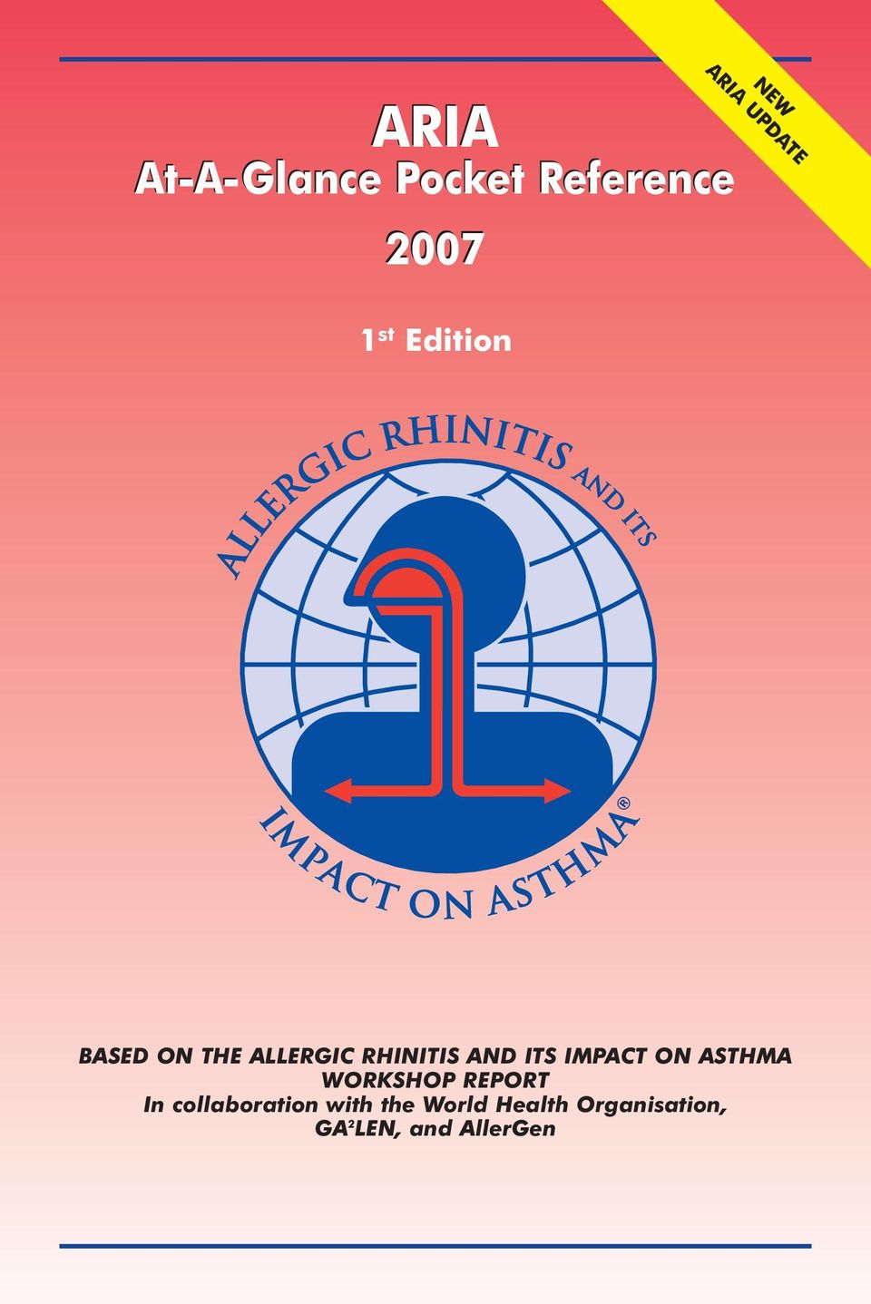ITS IMPACT ON ASTHMA WORKSHOP REPORT In collaboration